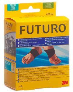3M Futuro Therapeutische Unterstützung Fussgewölbe - 2 Stk.
