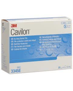 3M Cavilon Schaumstoffapplikator 3ml - 25 Stk.