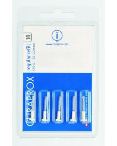 Curaprox CPS 10 regular refill weiss - 5 Stk