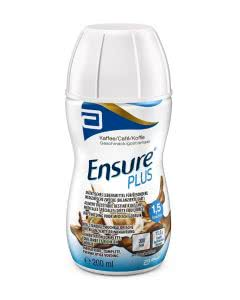 Ensure Plus Kaffee - 24 x 200ml