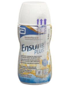 Ensure Plus Banane - 220ml