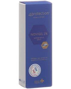 4protection OM24 Novigel 2 % - 40ml