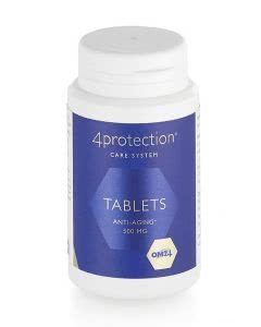 4protection OM24 T 500mg - 60 Tabletten