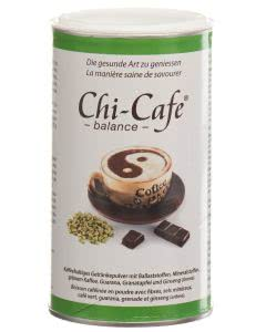 Dr. Jacob's Chi-Cafe Balance - 180g