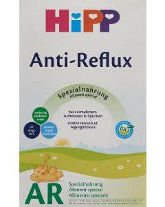 Hipp Anti Reflux Nahrung - 500g