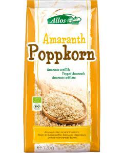 Allos Poppkorn Amaranth - 125g