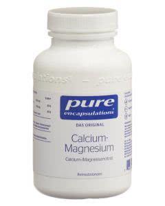 Pure Calcium-Magnesium (Citrat) - 90 Stk.