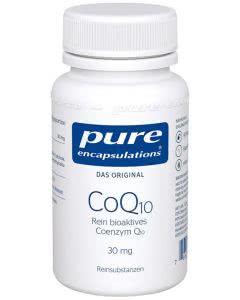 Pure CoQ10 30 mg - 60 Stk.