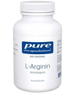 Pure L-Arginin - 90 Stk.