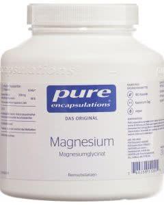 Pure Magnesium-Glycinat - 180 Stk.