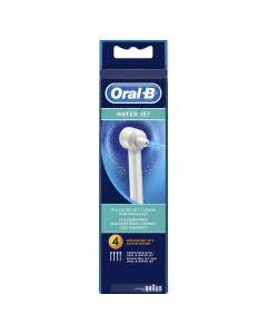 Oral-B Aufsteckbürsten OxyJet - 4 Stk.