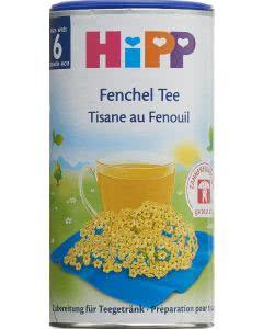 Hipp Fenchel-Tee nach 6 Monaten - 200g