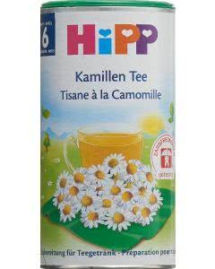 Hipp Kamillen-Tee nach 6 Monaten - 200g