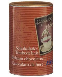 Edifors Schokolade Trinkerlebnis - 600g Dose
