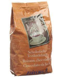 Edifors Schokolade Trinkerlebnis - 600g Btl.