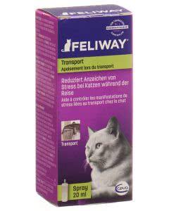 Feliway Transport - 20ml