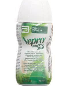 Nepro HP liq Vanille RPB - 220ml