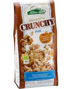 Allos Amaranth Crunchy Classic - 400g