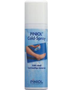 Piniol Cold Spray - 200ml