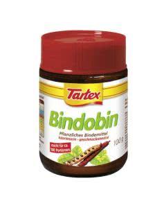 Bindobin vegetabiles Bindemittel Glas - 100g