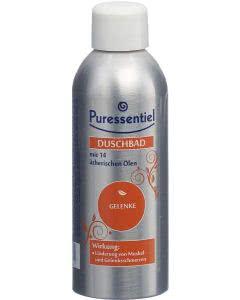 Puressentiel Gelenk & Muskel Bad mit 14 ätherischen Ölen - 100ml