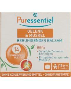 Puressentiel Gelenk & Muskel beruhigender Balsam - 30ml