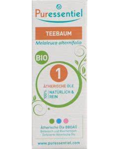 Puressentiel Teebaum ätherisches Öl Bio - 10ml