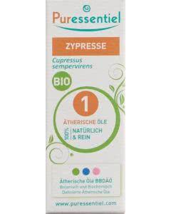 Puressentiel Zypresse Öl Bio - 10ml