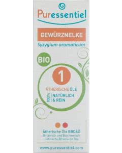 Puressentiel Nelken Öl Bio - 5ml
