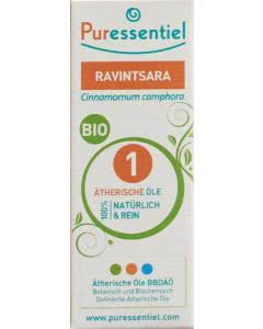 Puressentiel Ravintsara Öl Bio - 5ml
