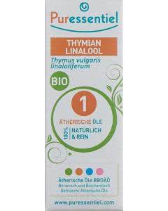 Puressentiel Linalool Thymian ätherisches Öl Bio - 5ml