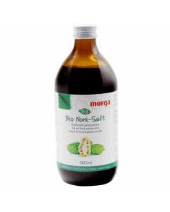 Morga Noni Saft Bio - 500ml