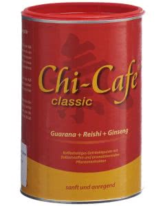 Dr. Jacob's Chi-Cafe Classic - 400g