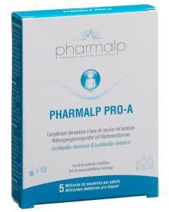 Pharmalp Pro-A Probiotika - 10 Stk.