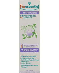 Puressentiel Sanftes Waschgel Bio für die Intim-Hygiene - 250ml
