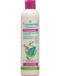 Puressentiel Läuse Shampoo Pouxdoux Bio - 200ml