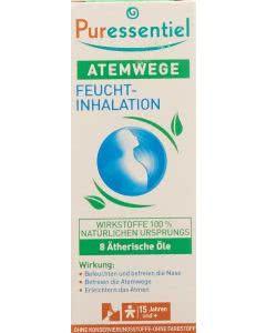 Puressentiel Dampf Inhalation für Atemwege - 50ml