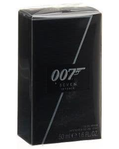 James Bond 007 Seven Intense EDP Vapo - 50ml