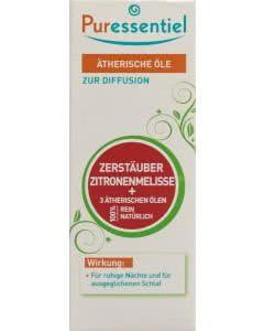 Puressentiel Duftmischung Zitronell ätherische Öle zur Diffusion - 30ml