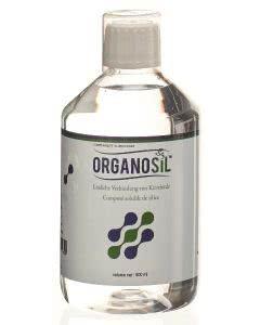 Organosil G5 Organisches Silizium - 500ml
