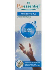 Puressentiel Duftmischung positive Energie ätherische Öle zur Diffusion - 30ml