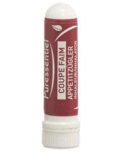 Puressentiel Inhalator Sättigung mit 5 ätherischen Ölen - 1ml
