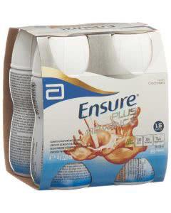 Ensure Plus Advance Schokolade - 4 x 220ml