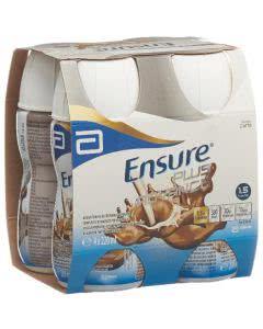 Ensure Plus Advance Kaffee - 4 x 220ml