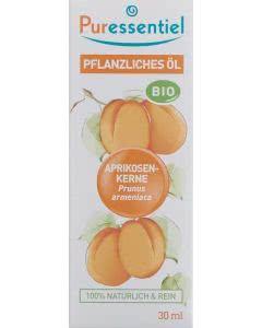 Puressentiel Pflanzenöl Aprikosenkern Bio - 30ml