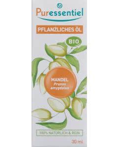 Puressentiel Pflanzenöl Mandel Bio - 30ml