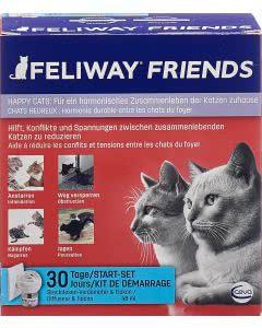 Feliway Friends Zerstäuber - 48ml