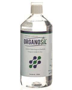 Organosil G5 Organisches Silizium - 1000ml