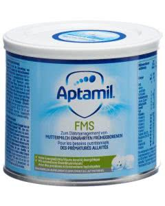 Milupa Aptamil FMS Frauen Milch Supplement - 200g