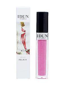 Idun Lipgloss Felicia rosa